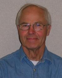 James Peterson Headshot