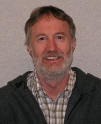 John Ralph Headshot