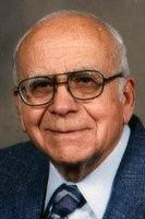 Late Professor Emeritus Glenn Barquest