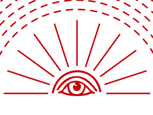 A stylized version of the UW Seal