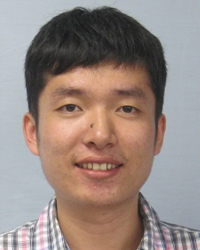 Ning Li headshot